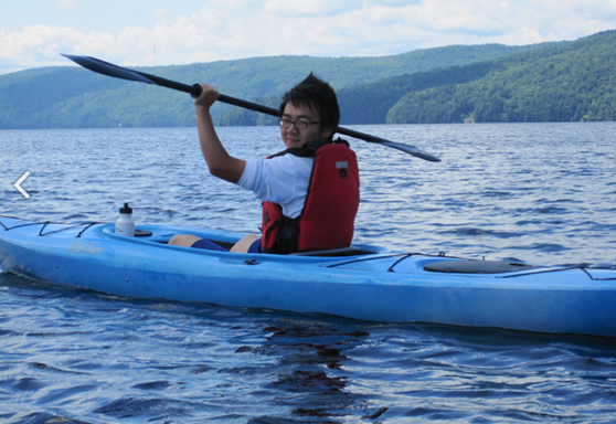 Eastern Townships School Board-Quebec-Kayaking-Gallery-Canada-2019