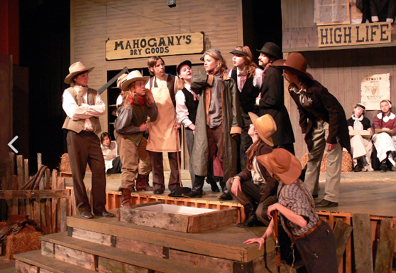 Eastern Townships School Board-Quebec-Theater-Gallery-Canada-2019