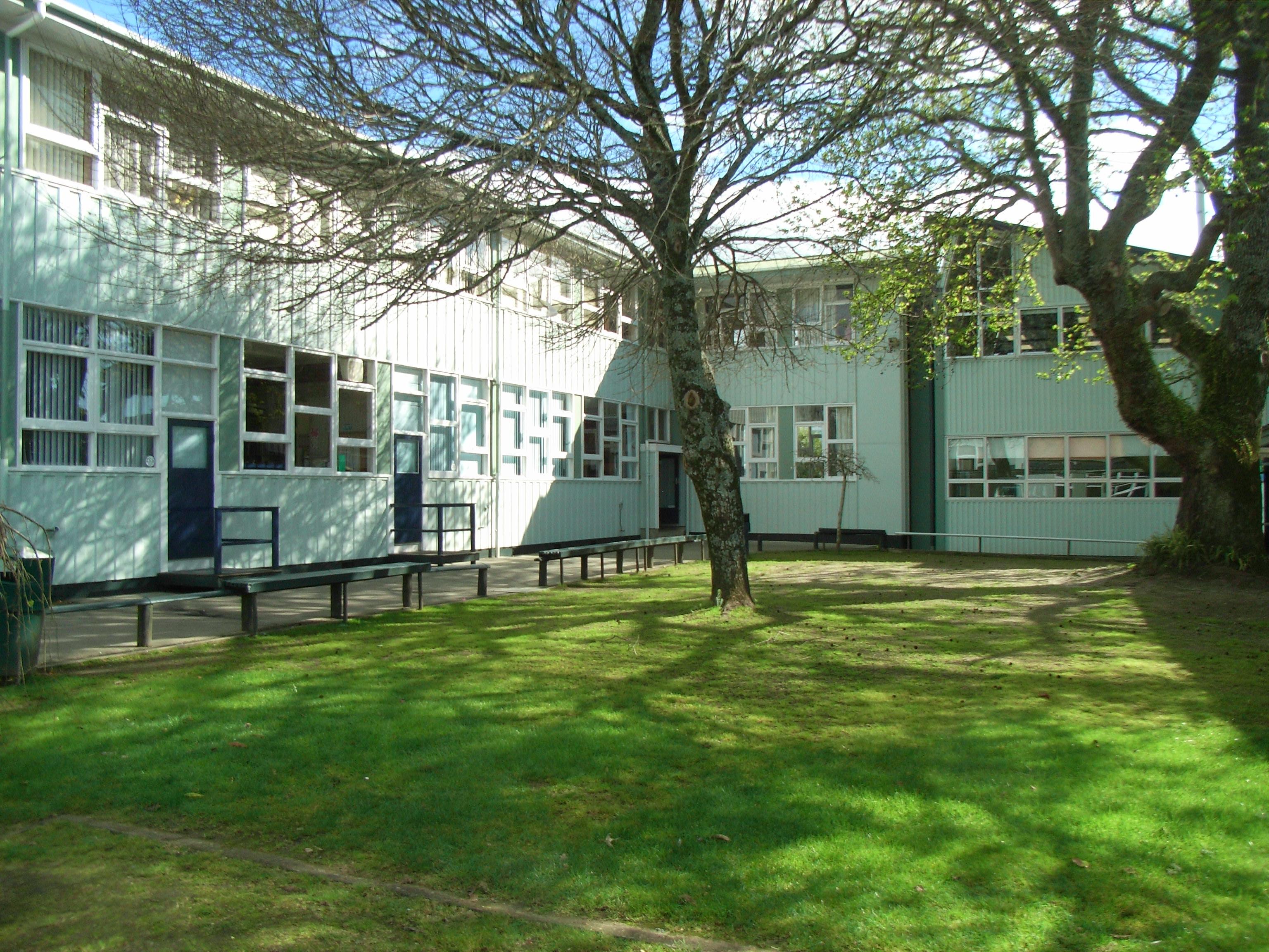 Northcote College