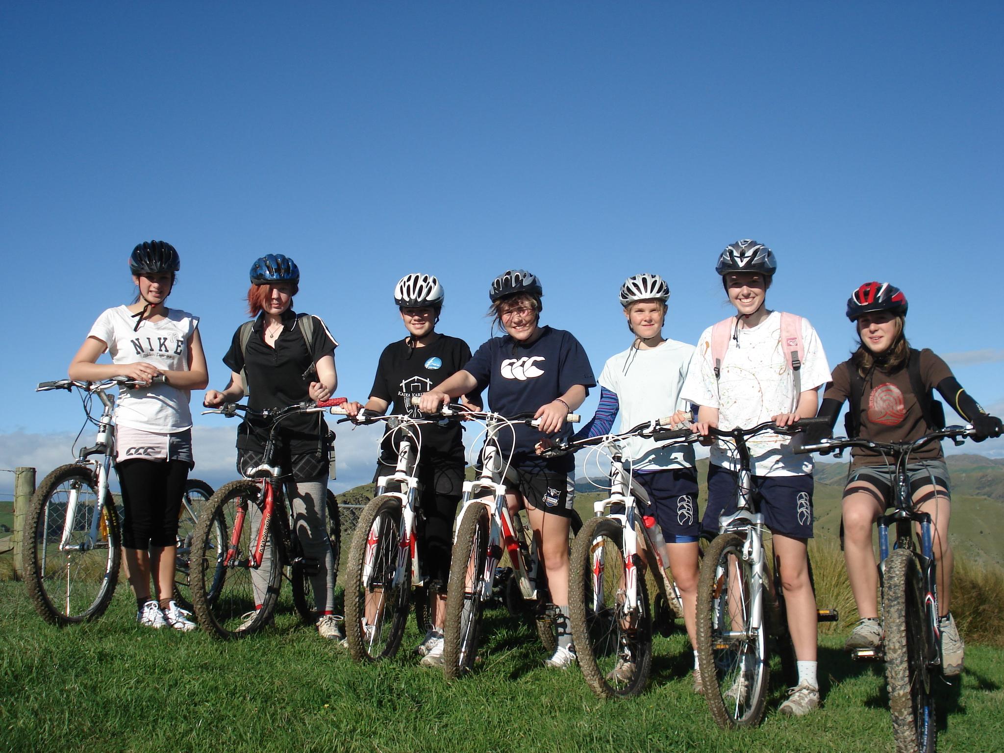 Otago Girls High School