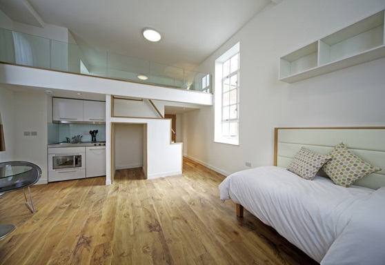 Boarding accommodation at Kensington Park School