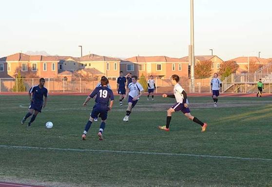 CaveCreekUnified-Public-Arizona-USA-School-Soccer