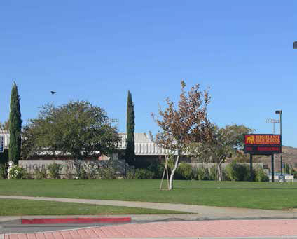 Gilbert Public Schools Arizona USA School Back