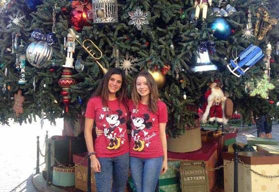 Mesa-HIghschool-AZ-Christmas-Gallery