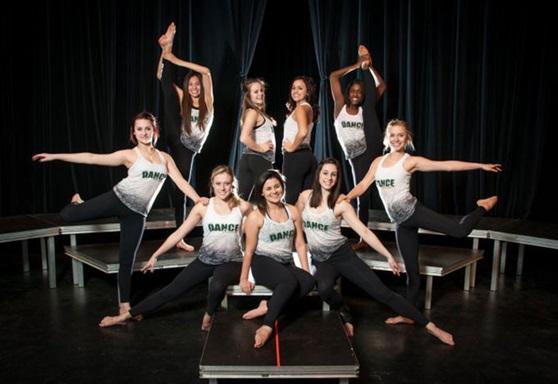 Mesa Public Schools Dance Team