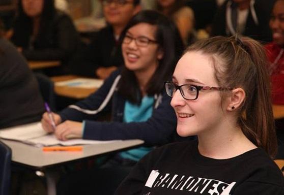 Sequoia Charter Schools District - Sequoia High School Arizona USA Students 2019