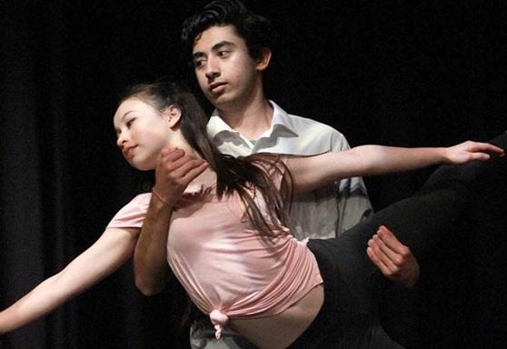 Georgiana California USA Dance Gallery 2019