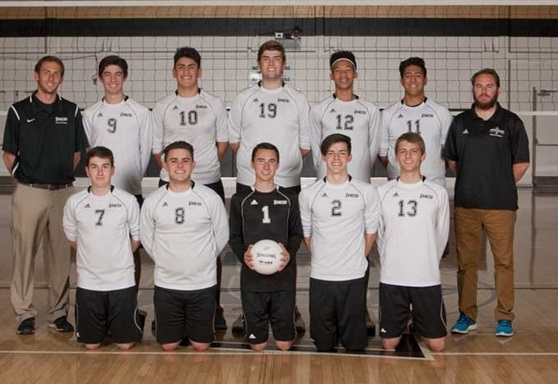 Heritage Christian California USA Volley Gallery 2019