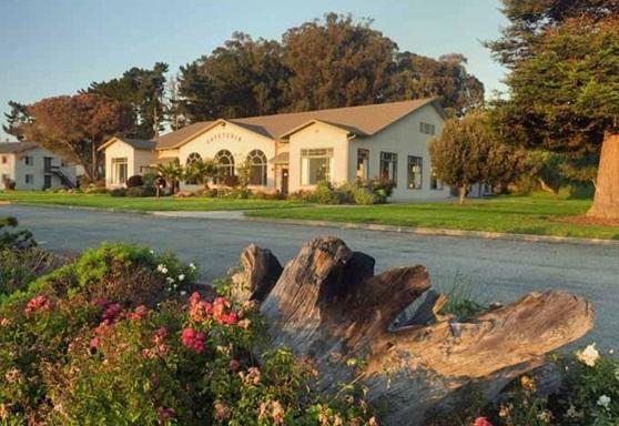 Monterey Bay Academy California USA Campus 2019