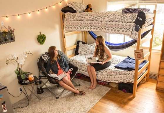 Monterey Bay Academy California USA Girls Dorm 2019
