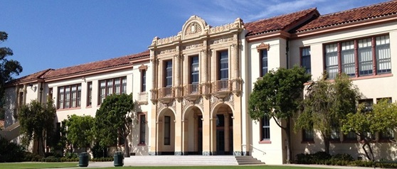 SantaBArbara-Highschool-CA-Group-School-Front