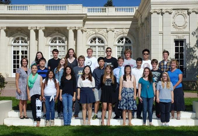 Colorado Spring Colorado USA Students Thumbnail 2019