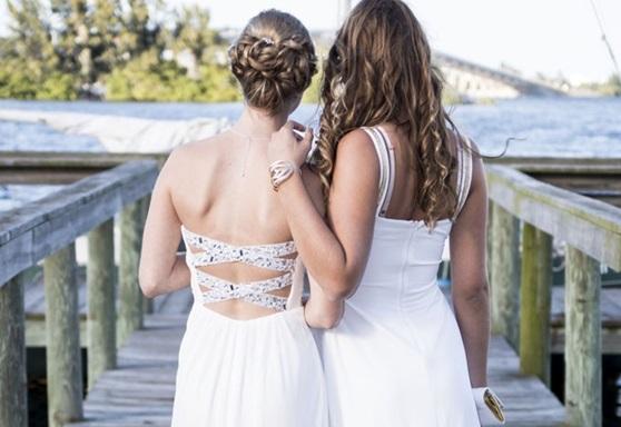 Brevard Public Schools - Heritage High School Florida USA Prom 2019