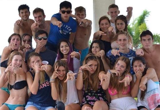 Brevard Public Schools - Heritage High School Florida USA Beach 2019
