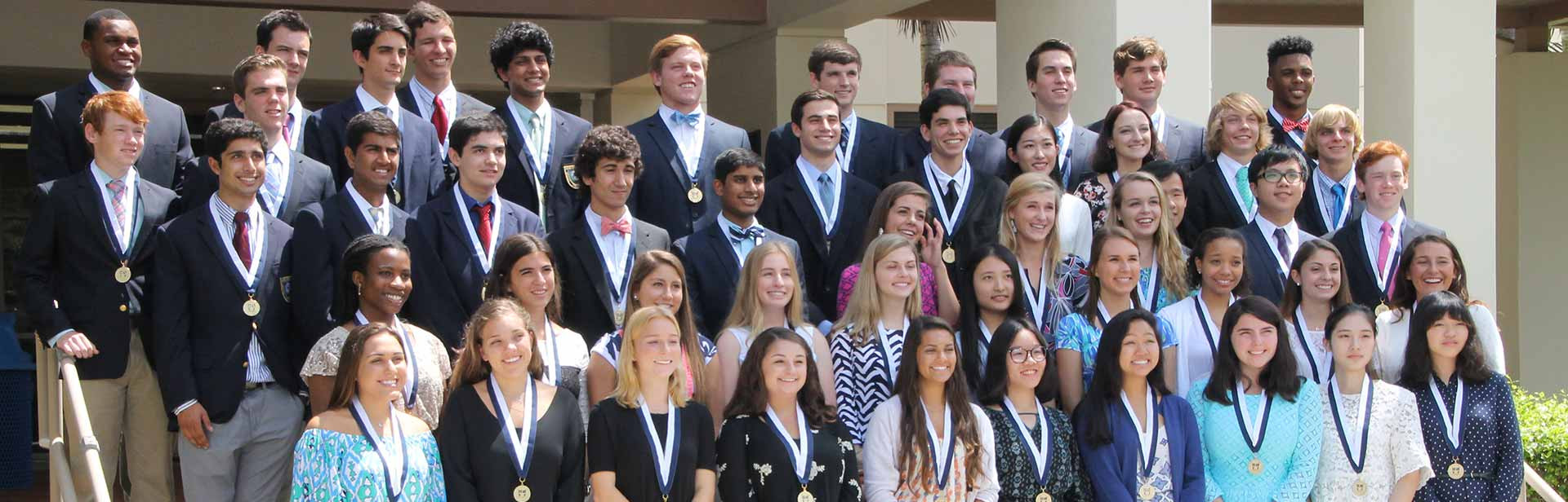 SaintEdwardsSchool-Florida-ScholarshipWinners-Banner