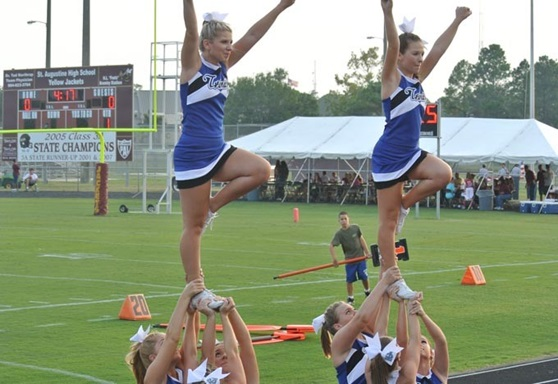 Trinity Christian Florida USA Cheerleading Gallery 2019