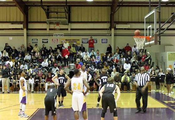 Athens Christian Georgia USA Basketball Gallery 2019