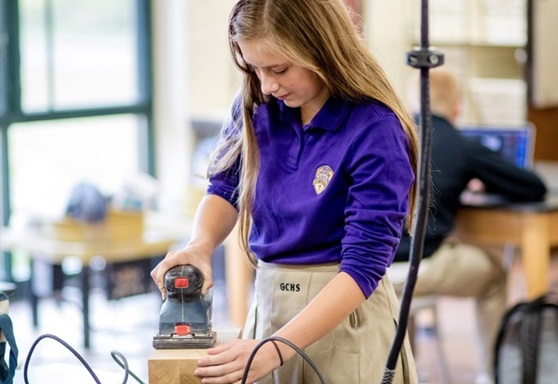 Guerin Indiana USA Lab Gallery 2019