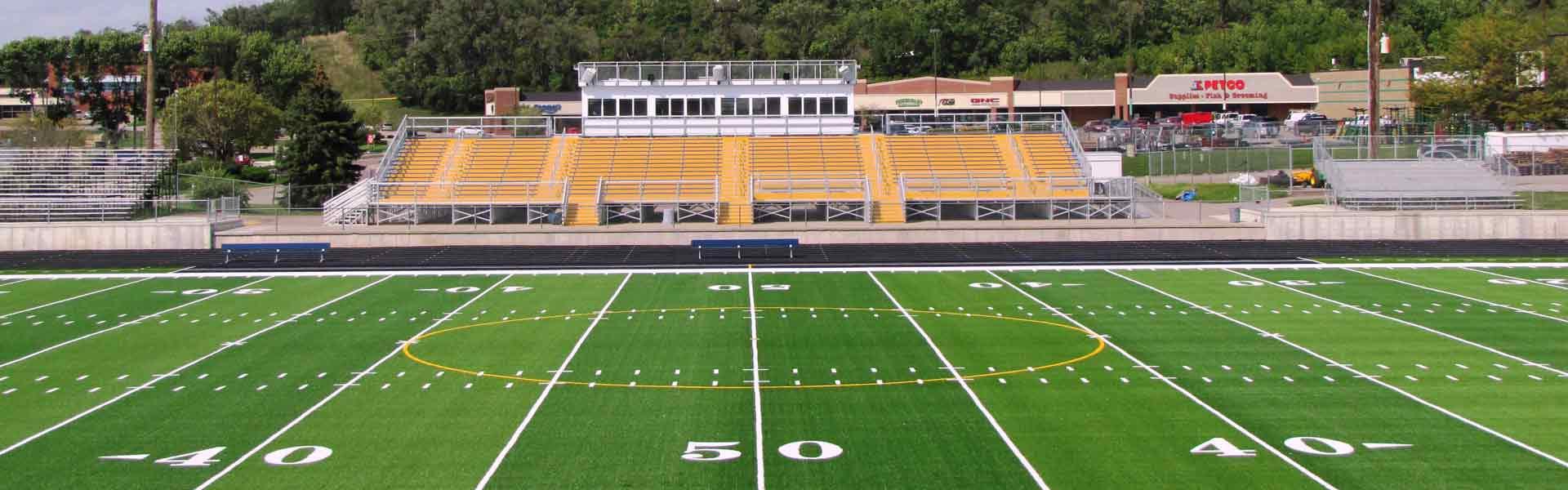 HeelanCatholicHighSchool-PrivateDay-IA-USA-FootballField