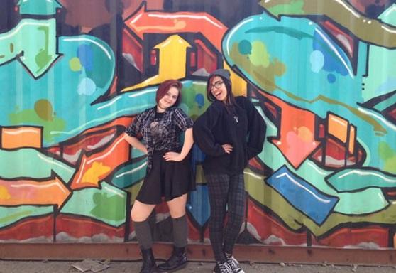 Urbandale-Highschool-Iowa-Graffiti-Gallery-US-2019