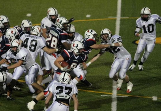 Urbandale-Highschool-Iowa-Football-Gallery-US-2019