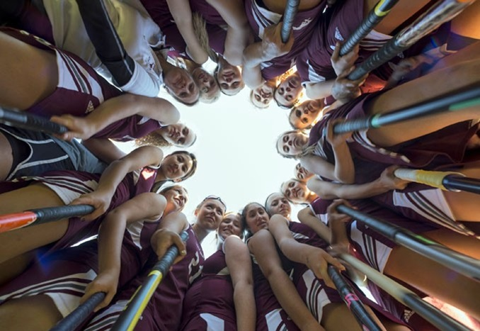Foxroft Academy Maine USA Team Thumbnail 2019