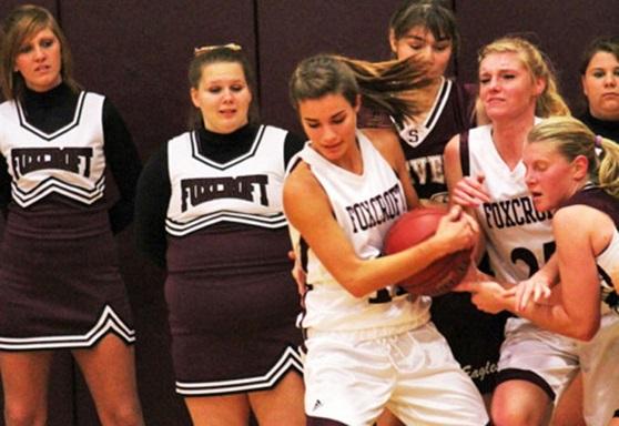 Foxroft Academy Maine USA Basketball Gallery 2019