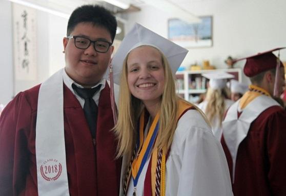 Foxroft Academy Maine USA Graduation Gallery 2019
