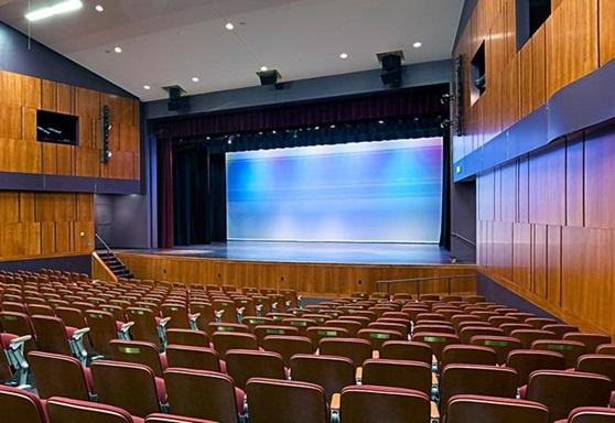 Fryeburg Academy Maine USA Theatre Gallery 2019