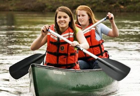 Washington Academy Maine USA Canoeing Gallery 2019