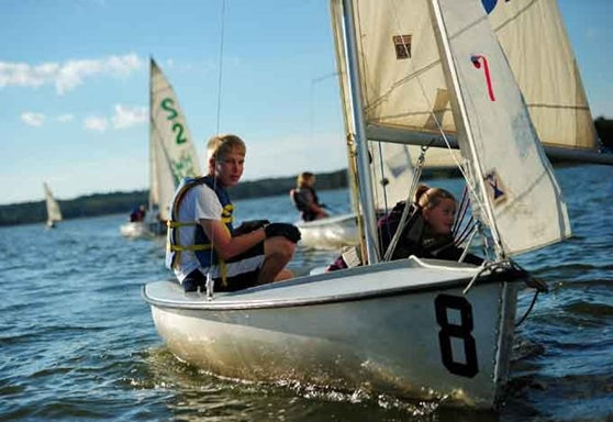 St Mary Ryken Maryland USA Sailing Gallery 2019