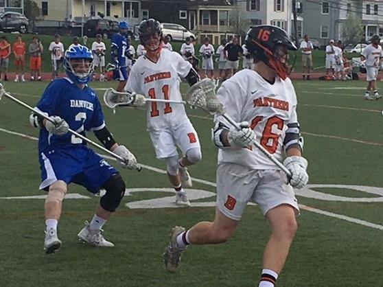 Beverly High School Massachusetts USA Lacrosse