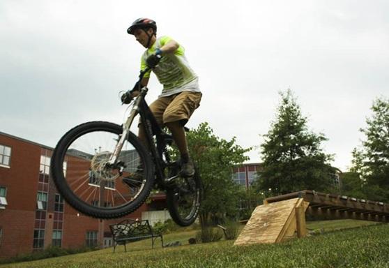 Groton Dunstable High school Massachusetts Bike Gallery USA 2019