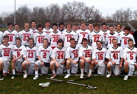 Marblehead High School Massachusetts USA Lacrosse Gallery 2019
