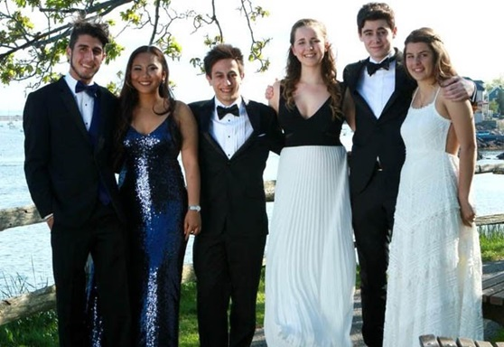 Marblehead High School Massachusetts USA Prom Gallery 2019