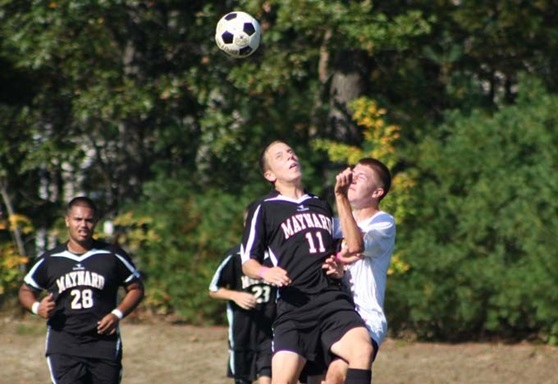 Maynard High School Massachusetts USA Soccer Gallery 2019