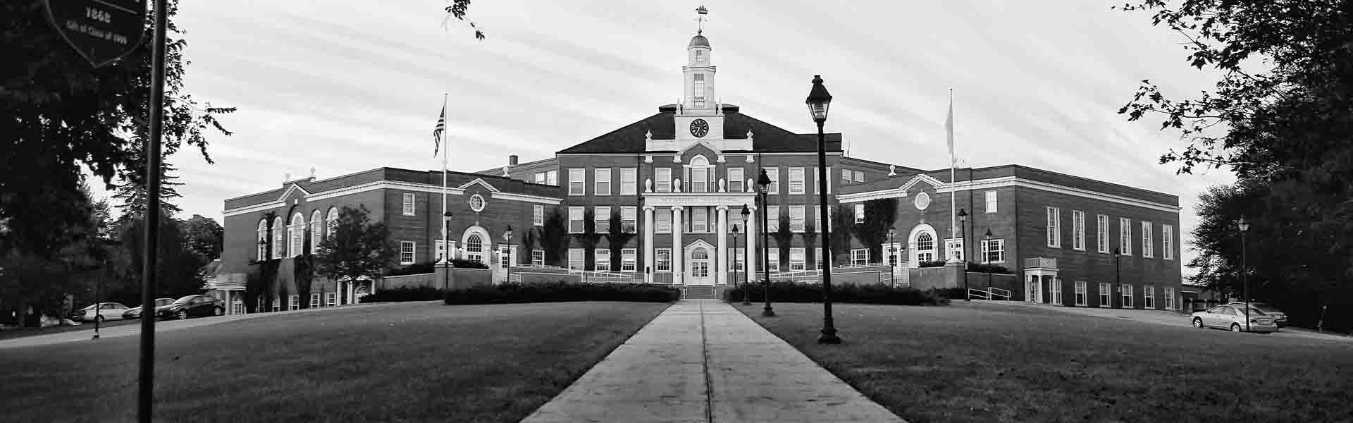 Newburyport High School Massachusetts USA School Banner 2019