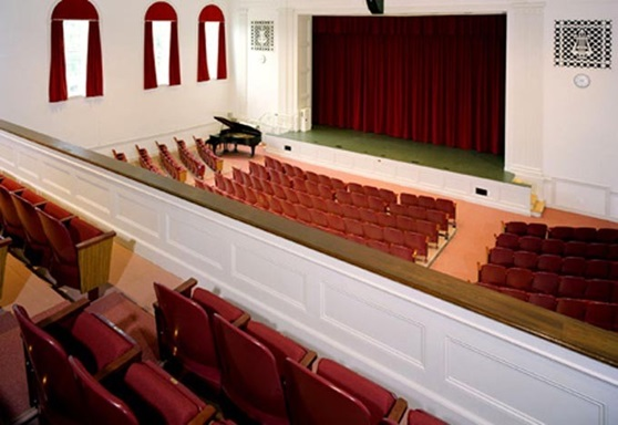 Newburyport High School Massachusetts USA Theater Gallery 2019