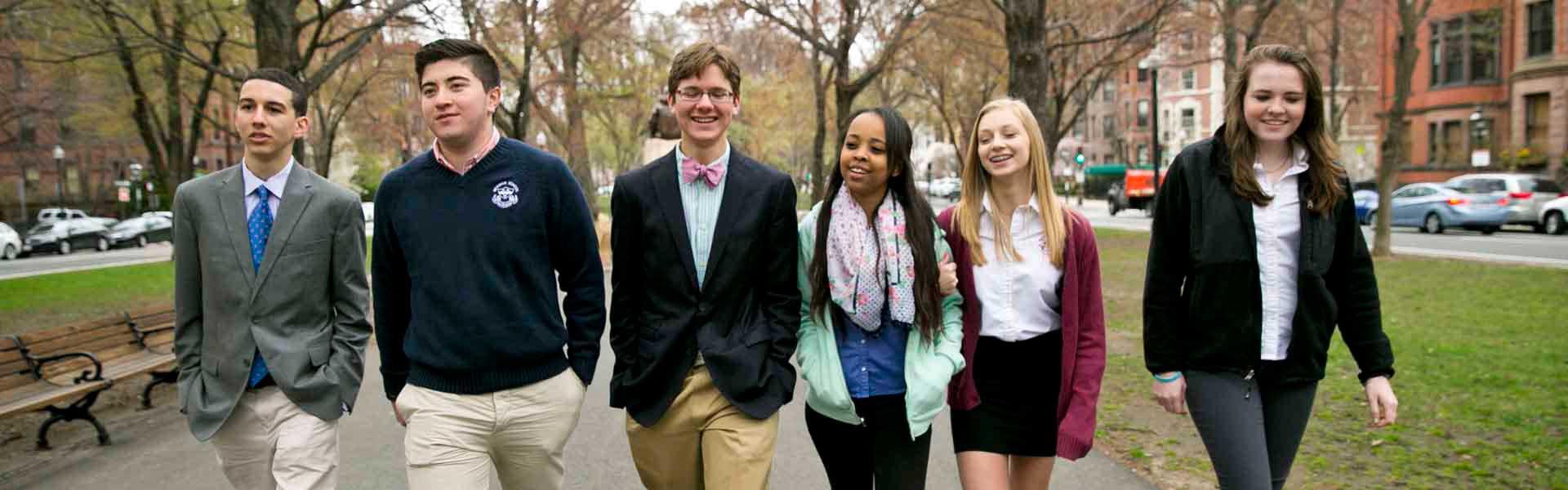 Newman-Highschool-MA-Students-Main-BAnner