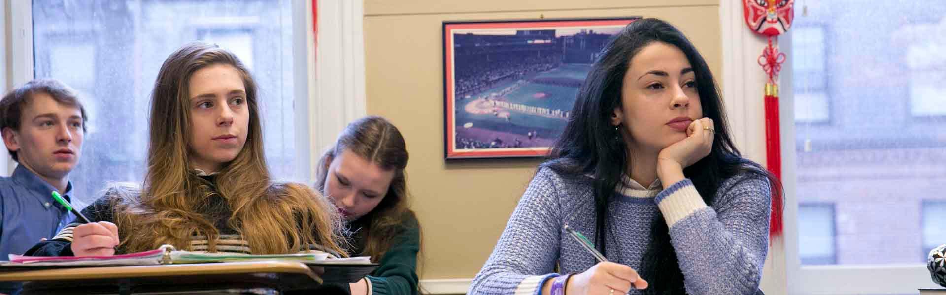 Newman-Highschool-MA-Classroom-Main-BAnner