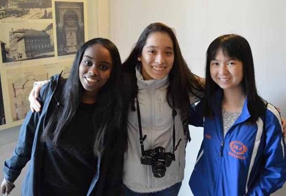 Newtow-Highschool-MA-Girls-Gallery