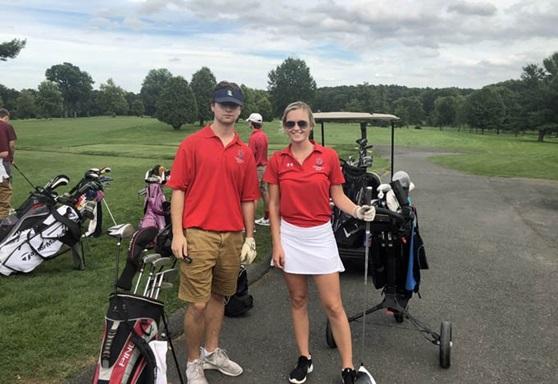 Pope Francis Massachusetts USA Golf Gallery 2019