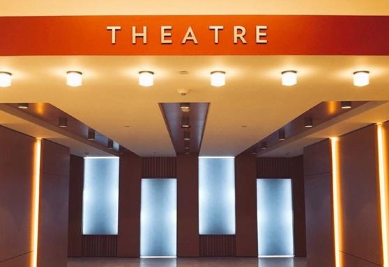 Pope Francis Massachusetts USA Theatre Gallery 2019