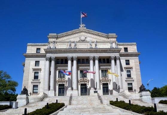 De Paul Catholic New Jersey USA Building Gallery 2019