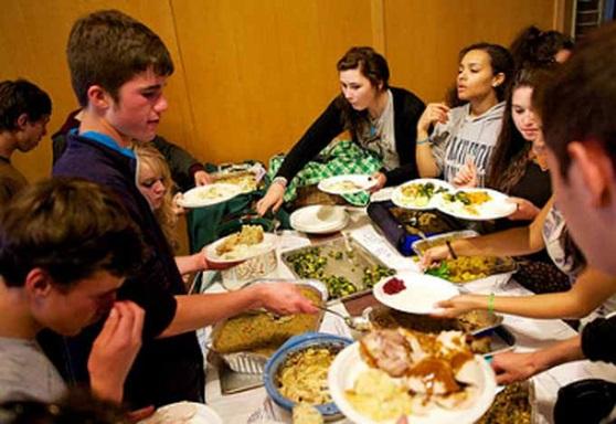 Harley-Highschool-NewYork-Meal-GAllery