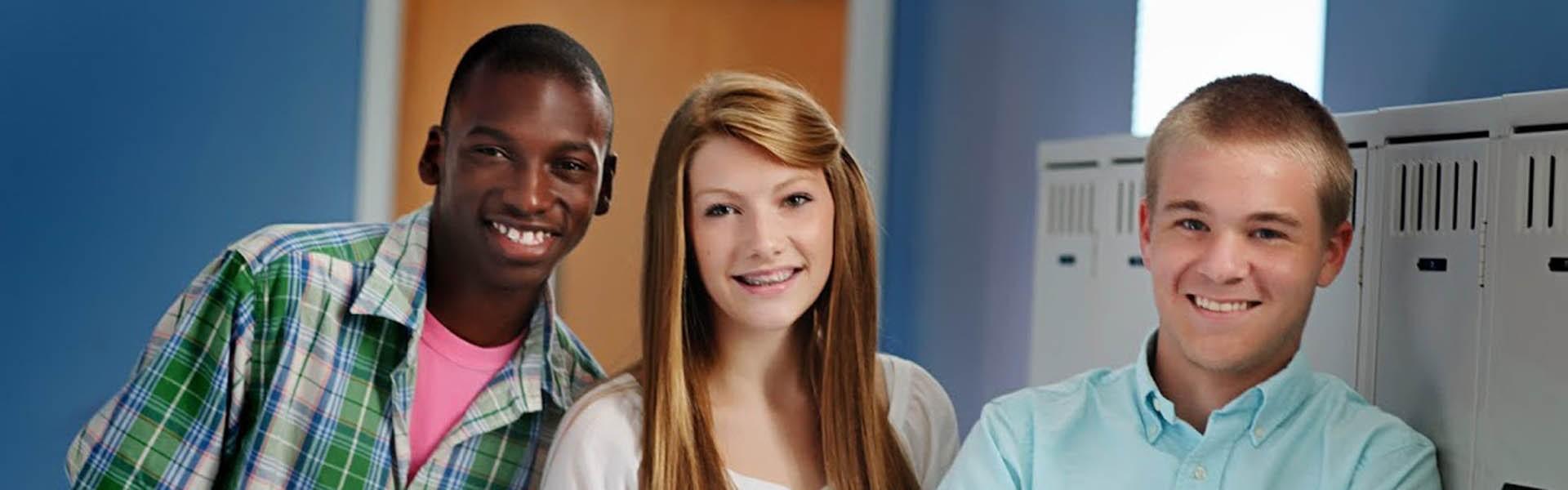 Bishop Rosecrans Ohio Students Banner 2019