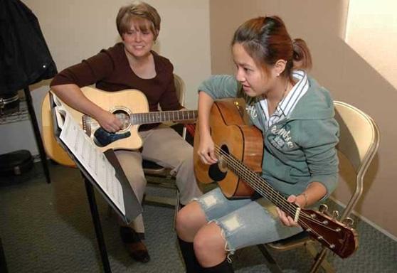 Grier-Highschool-PA-Guitars-gallery