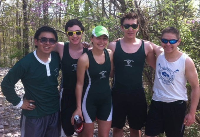 Mercyhurst Pennsylvania USA Crew Thumbnail 2019