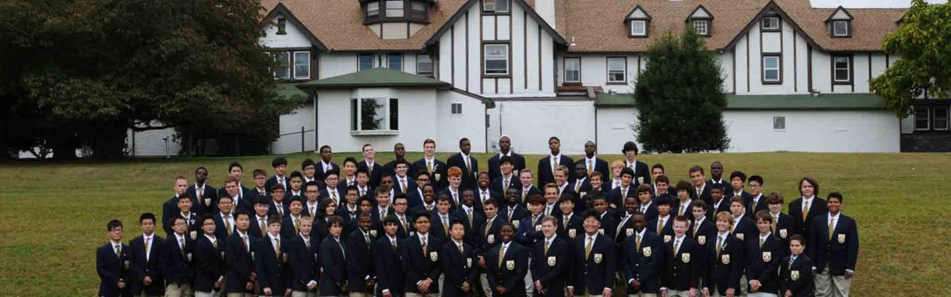 Phelps Pennsylvania USA Group Banner 2019