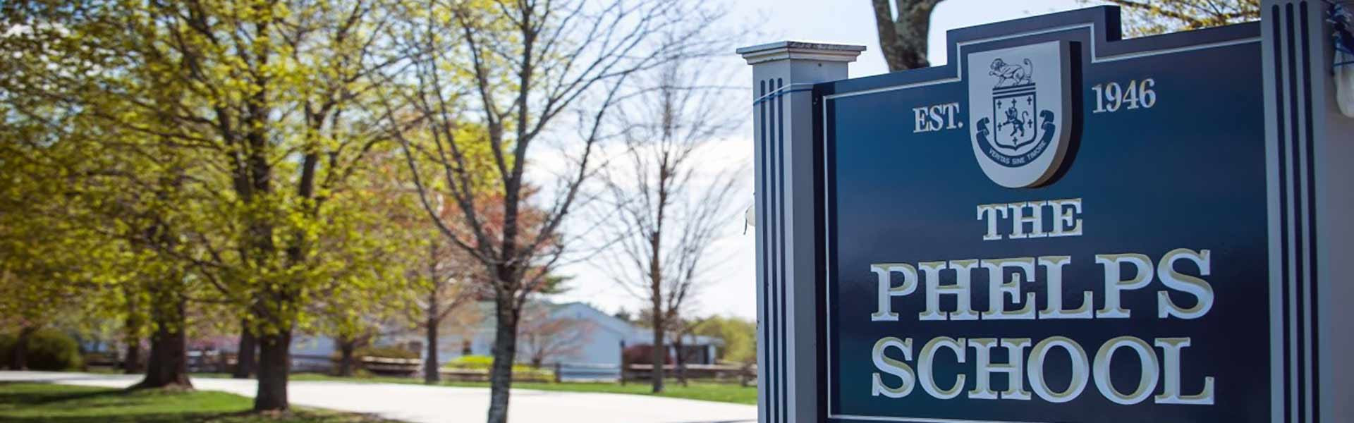 ThePhelpsSchool-Boarding-PA-School-Sign-Banner-2020